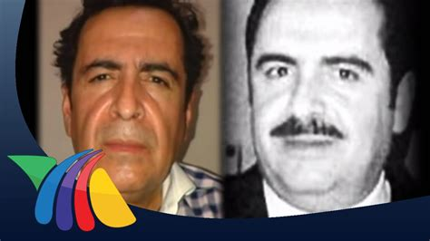 ¿Quién es Héctor Beltrán Leyva? | Noticias   YouTube