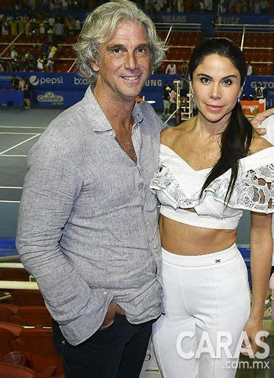 ¿Quién es Marcelo Imposti, el supuesto novio de Paola Rojas?