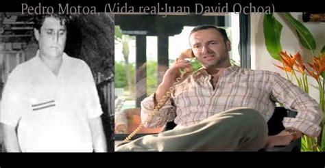 Quién es quién en Pablo Escobar Patrón del Mal   Gente ...
