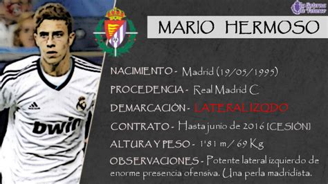 ¿Quién es, realmente, Mario Hermoso Canseco? | La linterna ...