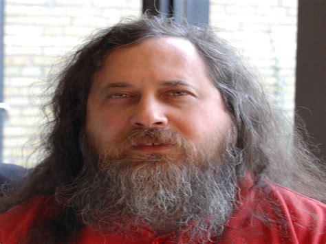 ¿Quien es Richard M. Stallman?   Linux y GNU   Taringa!