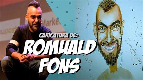 ¿Quién es Romuald Fons?   YouTube