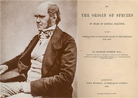 ¿Quién fue Charles Darwin? ¿Qué hizo?  Resumen  | Saber es ...