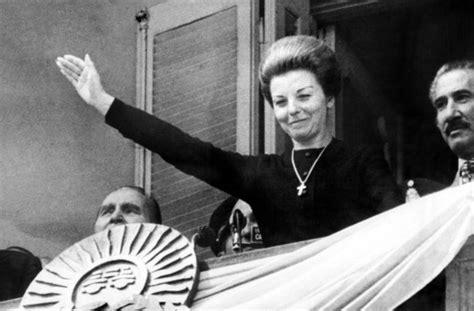 ¿Quién fue la primera mujer en ser presidenta de un país?