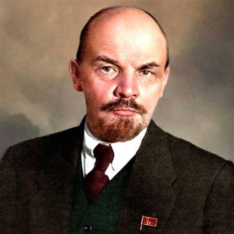 ¿Quién Fue Lenin?   La Voz de Ariel
