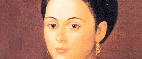 Quién fue Manuela Sáenz   Infoguia.com