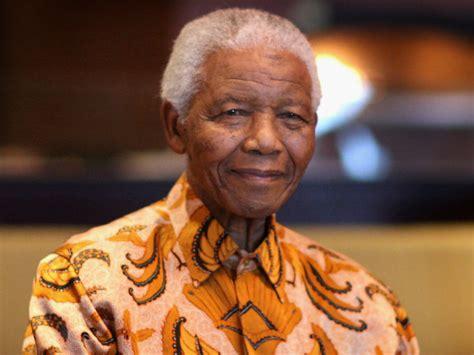 Quien fue Nelson Mandela | ActitudFem
