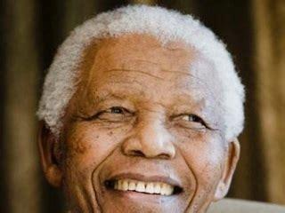 Quien fue Nelson Mandela   Info   Taringa!