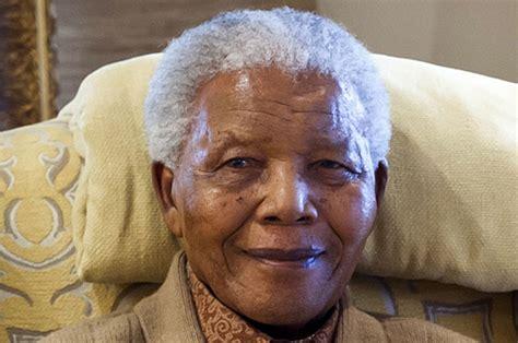 ¿Quién fue Nelson Mandela? | El Economista