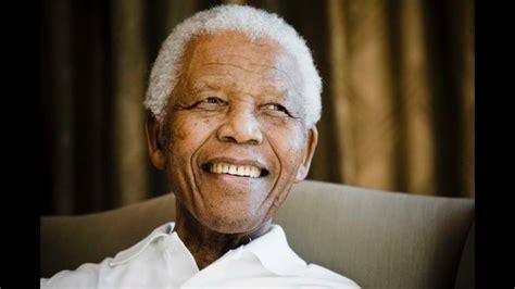 ¿Quién Fue NELSON MANDELA?  MADIBA   BIOGRAFÍA ...