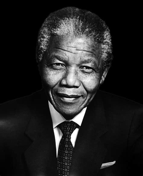 ¿Quién fue Nelson Mandela? ¿Qué hizo?  Resumen  | Saber es ...