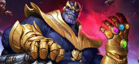 ¿Quién ha podido derrotar a Thanos en los comics Marvel ...