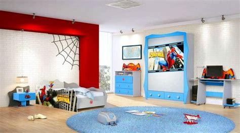 ¿Quién quiere una recámara así? #Spiderman #Recamara #Kids ...