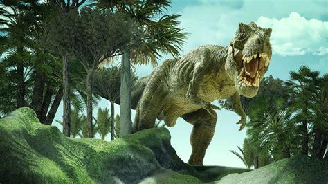 ¿Quién saldría ganando en una carrera entre un dinosaurio ...