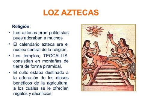 Quienes Eran Los Aztecas   SEONegativo.com