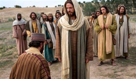 ¿Quiénes fueron los 12 discípulos de Jesucristo? / Parte 1
