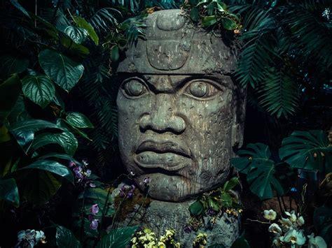 Quiénes fueron los olmecas, la cultura madre del México ...