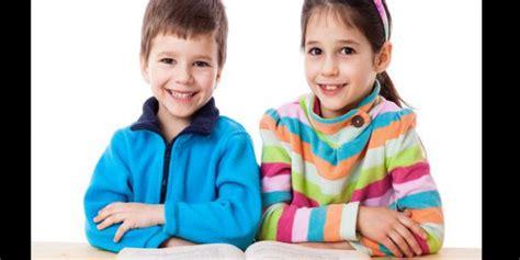 ¿Quiénes maduran más rápido, las niños o los niños? Esto ...
