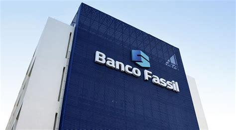 Quiénes Somos | Banco Fassil S.A.