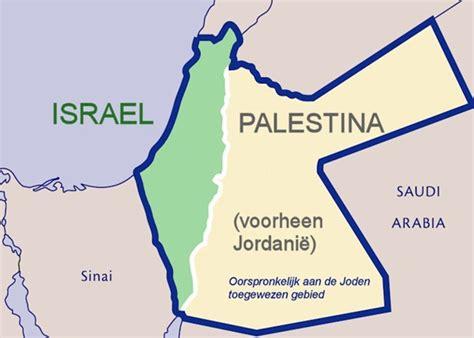 ¿Quieres entender el conflicto entre Israel y Palestina ...