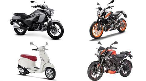 Quiero comprar mi primera moto ¿Cuál es la ideal si voy ...