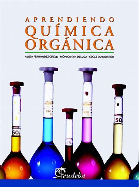 Quimica organica: mayo 2013