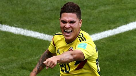 Quintero claims Man City talks but is hoping for extended ...