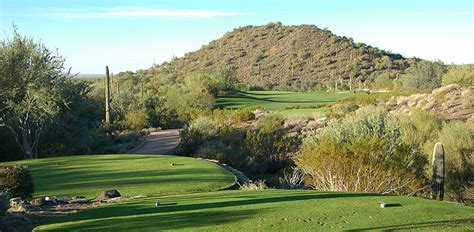 Quintero Golf Club | Arizona golf course review by Two ...
