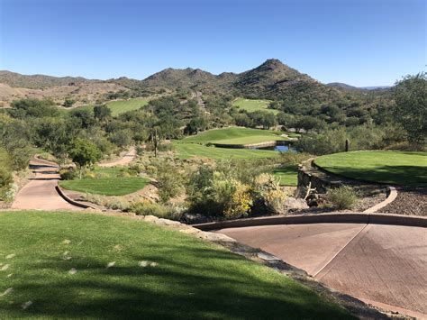 Quintero Golf Club Details and Information in Arizona ...