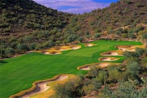 Quintero Golf Club in Peoria is one of the Valley s top ...