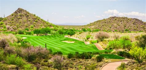 Quintero Golf Club   One of Arizona's Best Golf Courses