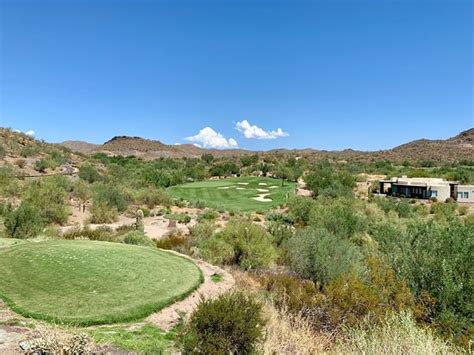 Quintero Golf Club  Peoria    2019 All You Need to Know ...