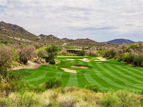 Quintero Golf Course Arizona | Meridian CondoResort