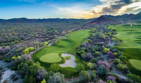Quintero Golf Course   Pinnacle Golf Vacations