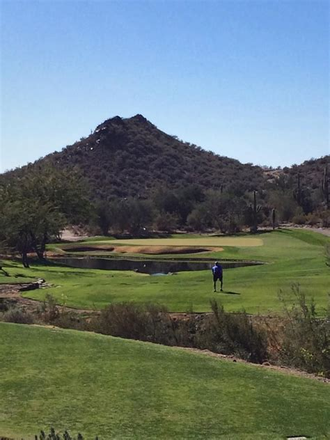 Quintero Golf   Peoria, Arizona   The Golf Sage | Golf ...
