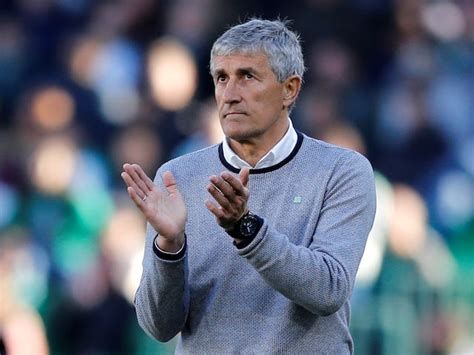 Quique Setien Bio, Wiki, Net Worth, Married, Wife, Age, Height