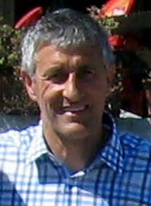 Quique Setién   Wikipedia