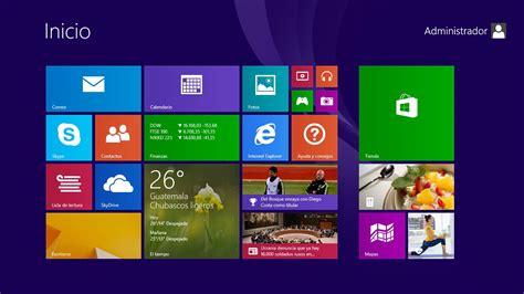 Quitar la pantalla de inicio de Windows 8.1 que ingrese ...
