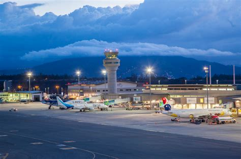 Quito Airport obtains third place in the region at the ...