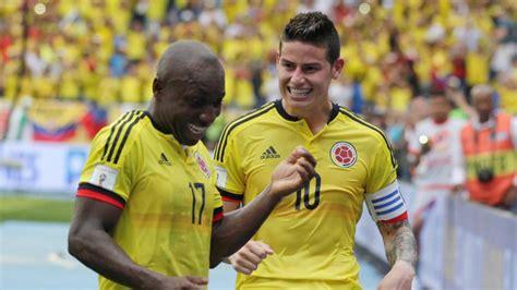 Quiz: Prueba que tanto sabes sobre la Selección Colombia ...