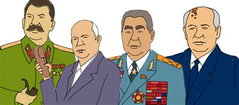 Quiz: What type of Soviet leader are you? | Russia Direct