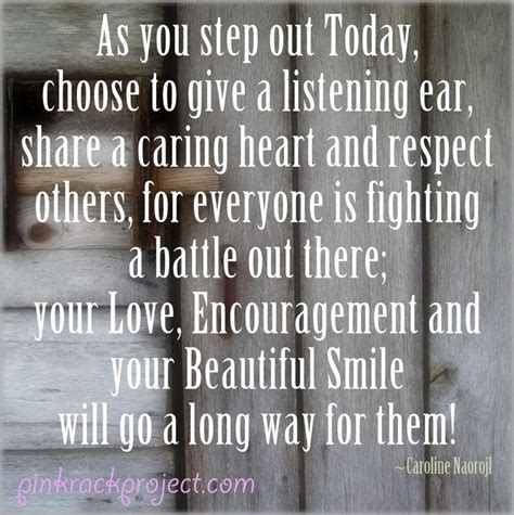 Quotes About Strength And Encouragement. QuotesGram