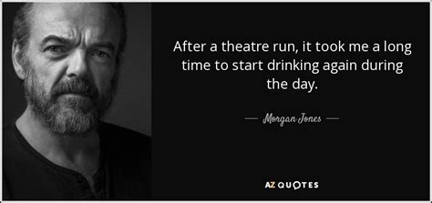 QUOTES BY MORGAN JONES | A Z Quotes