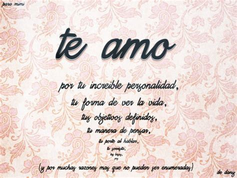Quotes En Espanol De Amor. QuotesGram