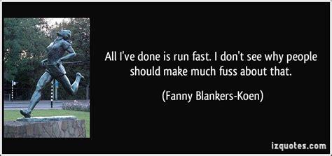 Quotes Run Faster. QuotesGram