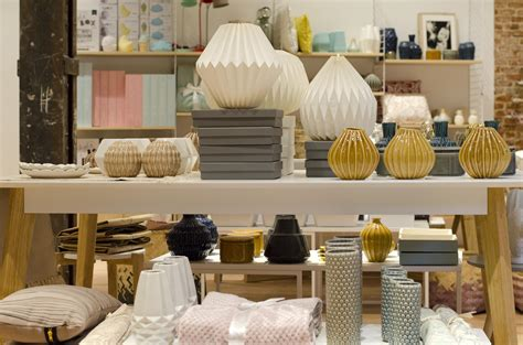 R Diseño abre tienda de decoración en Chamberí   Blog ...