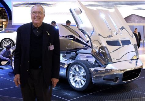 R.I.P. CARROLL SHELBY – THE LEGEND | Muscle Car Stables