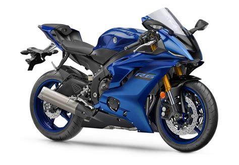 R6   Yamaha Motos