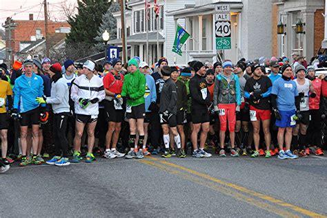 Race Day – JFK 50 – Ultra Marathon – Trail Run | Brian s ...