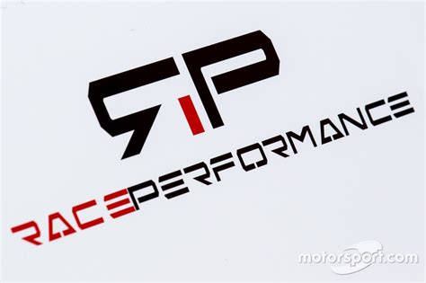 Race Performance logo at 24 Hours of Le Mans on June 11th ...